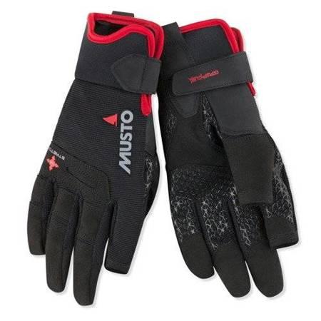 Rękawiczki żeglarskie MUSTO PERFORMANCE LF 80103 991