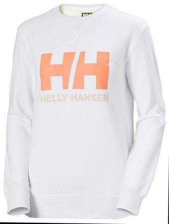 Bluza HELLY HANSEN W HH LOGO CREW SWEAT 34003 002