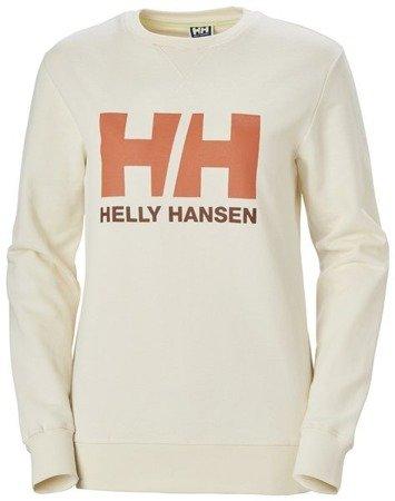 Bluza damska HELLY HANSEN HH LOGO CREW 34003 047