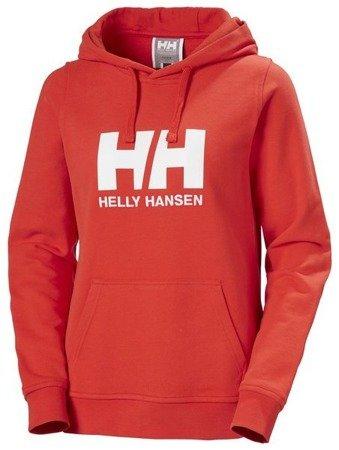 Bluza damska HELLY HANSEN HH LOGO HOODIE 33978 222