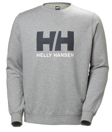 Bluza męska HELLY HANSEN LOGO CREW SWEAT 34000 950