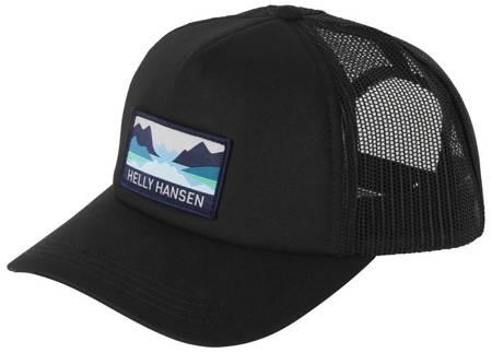 Czapka HELLY HANSEN HH TRUCKER CAP 67435 990