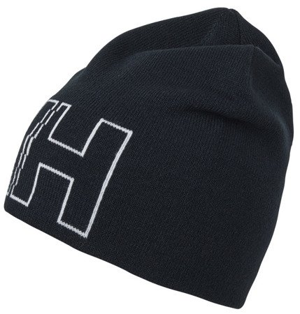 Czapka HELLY HANSEN OUTLINE BEANIE 67147 597 NAVY