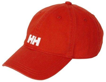 Czapka z daszkiem HELLY HANSEN LOGO CAP 38791 222