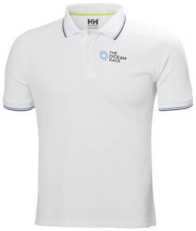 Koszulka męska HELLY HANSEN THE OCEAN RACE POLO  20209 001