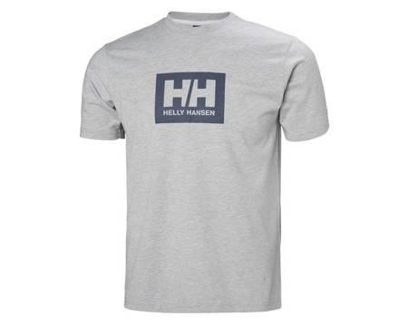 Koszulka męska HELLY HANSEN TOKYO TSHIRT 53285 949