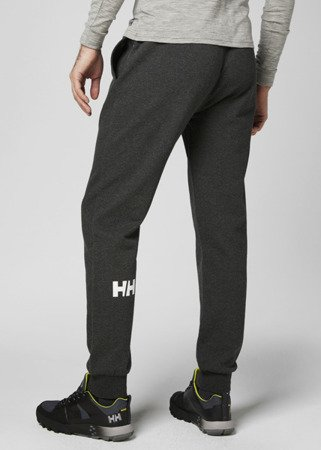 Spodnie dresowe HELLY HANSEN CLUB SWEAT 33938 980