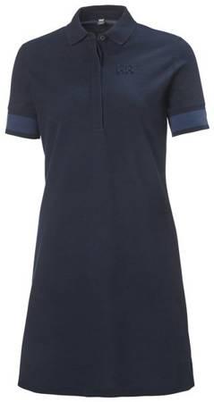 Sukienka HELLY HANSEN THALIA PIQUE DRESS 30350 597