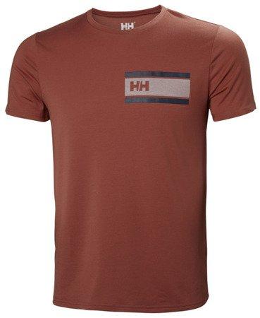 T-SHIRT HELLY HANSEN HP SHORE 53029 199