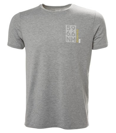 T-SHIRT HELLY HANSEN HP SHORE 53029 950