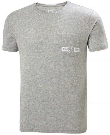 T-shirt męski HELLY HANSEN FJORD 53025 949