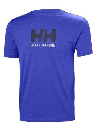 T-shirt męski HELLY HANSEN HH LOGO 33979 514