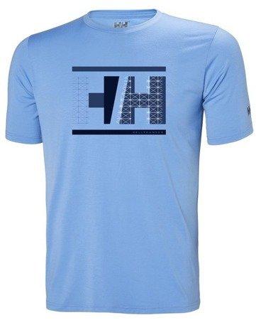 T-shirt męski HELLY HANSEN HP RACING 34053 509