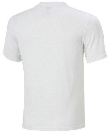 T-shirt męski HELLY HANSEN NORD GRAPHIC 62978 001