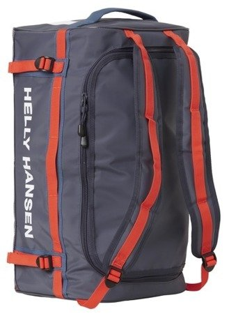 TORBA HELLY HANSEN 67169 994 NEW CLASSIC DUFFEL BAG L