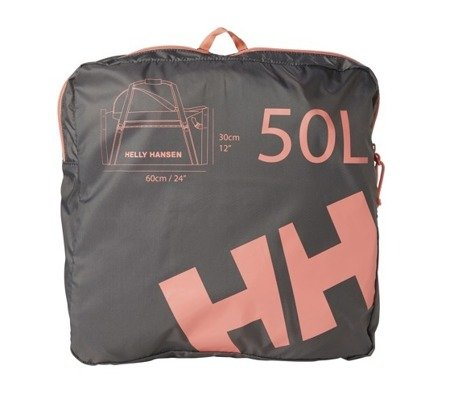 TORBA HELLY HANSEN DUFFEL BAG 2 50L 68005 103