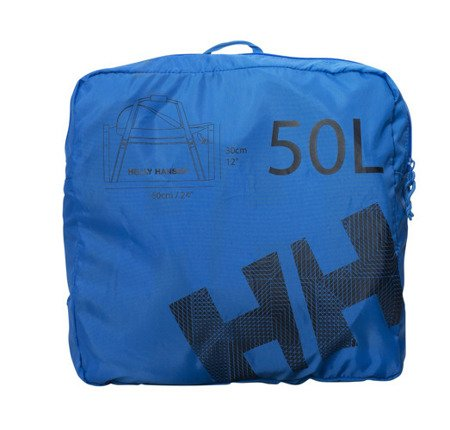 TORBA HELLY HANSEN DUFFEL BAG 2 50L 68005 535