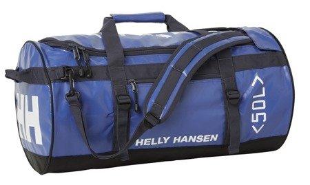 TORBA HELLY HANSEN DUFFEL BAG 50L 67002 558
