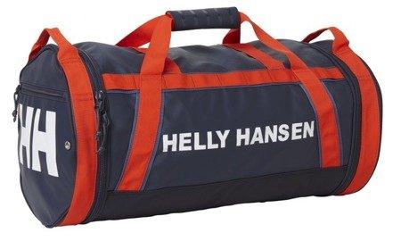 TORBA HELLY HANSEN HELLYPACK BAG 67164 GRANATOWA