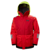 KURTKA HELLY HANSEN NEWPORT COASTAL JKT 33903 RED